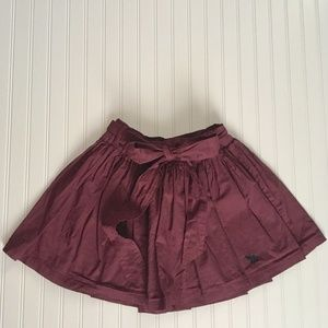 Ambercrombie and Fitch Circle Skirt